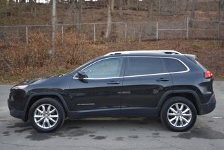 2015 Jeep Cherokee Limited Naugatuck, Connecticut 1