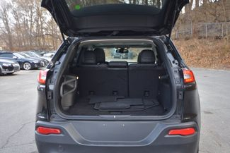 2015 Jeep Cherokee Limited Naugatuck, Connecticut 10