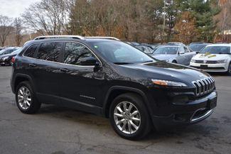 2015 Jeep Cherokee Limited Naugatuck, Connecticut 6
