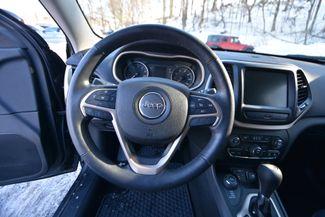 2015 Jeep Cherokee Latitude Naugatuck, Connecticut 21