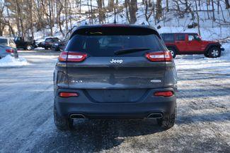2015 Jeep Cherokee Latitude Naugatuck, Connecticut 3