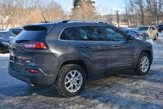 2015 Jeep Cherokee Latitude Naugatuck, Connecticut 4