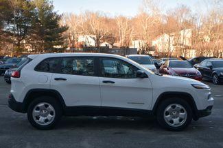 2015 Jeep Cherokee Sport Naugatuck, Connecticut 5