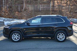 2015 Jeep Cherokee Latitude Naugatuck, Connecticut 1