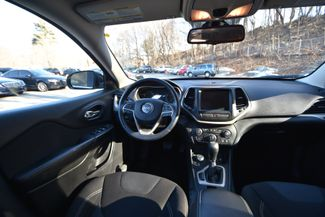 2015 Jeep Cherokee Latitude Naugatuck, Connecticut 11