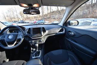 2015 Jeep Cherokee Latitude Naugatuck, Connecticut 13