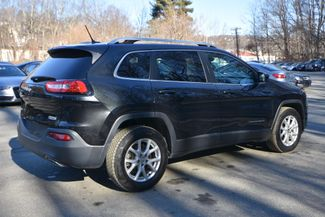 2015 Jeep Cherokee Latitude Naugatuck, Connecticut 4