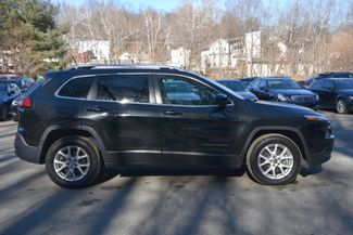 2015 Jeep Cherokee Latitude Naugatuck, Connecticut 5