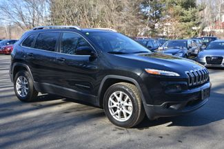 2015 Jeep Cherokee Latitude Naugatuck, Connecticut 6