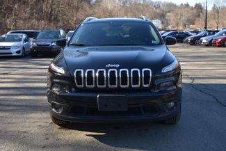 2015 Jeep Cherokee Latitude Naugatuck, Connecticut 7