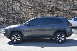 2015 Jeep Cherokee Trailhawk Naugatuck, Connecticut 1