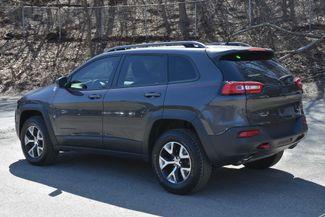 2015 Jeep Cherokee Trailhawk Naugatuck, Connecticut 2