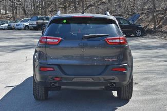 2015 Jeep Cherokee Trailhawk Naugatuck, Connecticut 3