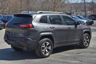 2015 Jeep Cherokee Trailhawk Naugatuck, Connecticut 4