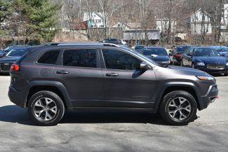 2015 Jeep Cherokee Trailhawk Naugatuck, Connecticut 5