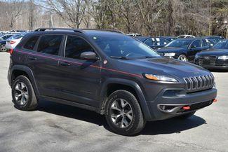 2015 Jeep Cherokee Trailhawk Naugatuck, Connecticut 6