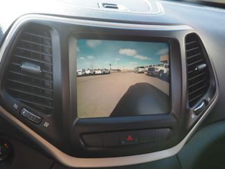 2015 Jeep Cherokee Limited Pampa, Texas 3