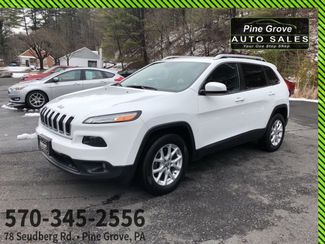 2015 Jeep Cherokee in Pine Grove PA