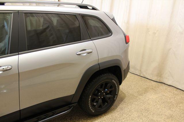 2015 Jeep Cherokee Trailhawk Roscoe, Illinois 9