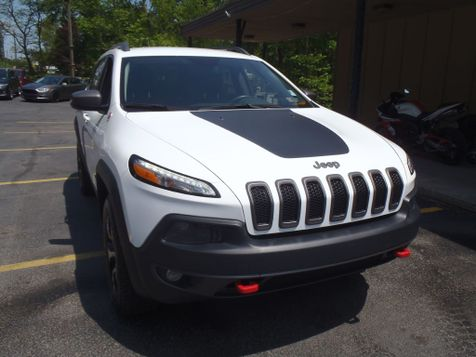 2015 Jeep Cherokee Trailhawk in Shavertown
