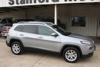 2015 Jeep Cherokee Latitude in Vernon Alabama