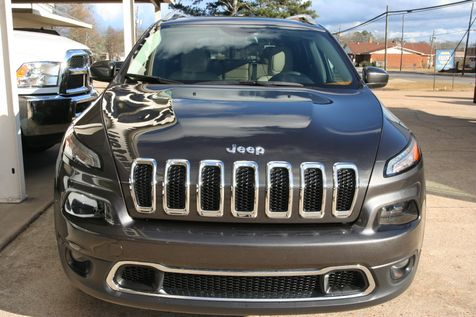 2015 Jeep Cherokee Limited in Vernon, Alabama