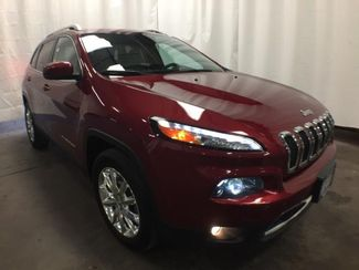 2015 Jeep Cherokee in Victoria, MN