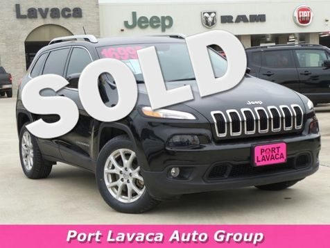 2015 Jeep Cherokee Latitude in