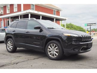 2015 Jeep Cherokee Limited | Whitman, Massachusetts | Martin's Pre-Owned-[ 2 ]