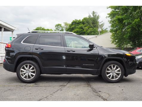 2015 Jeep Cherokee Limited | Whitman, Massachusetts | Martin's Pre-Owned in Whitman, Massachusetts