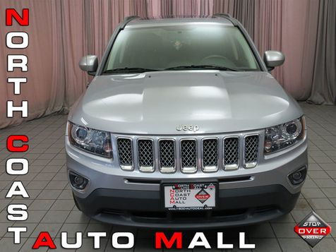 2015 Jeep Compass Limited in Akron, OH