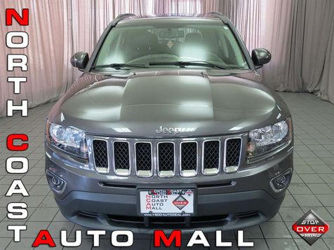 2015 Jeep Compass High Altitude Edition in Akron, OH