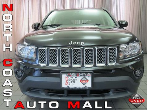 2015 Jeep Compass Latitude in Akron, OH