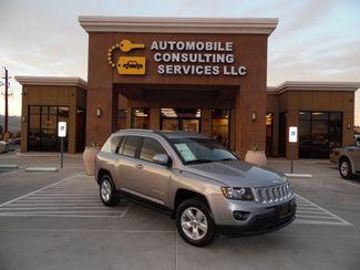 2015 Jeep Compass Latitude Bullhead City, Arizona