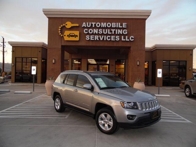 2015 Jeep Compass Latitude Bullhead City, Arizona 0