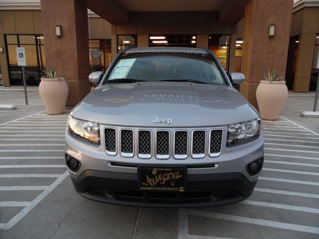 2015 Jeep Compass Latitude Bullhead City, Arizona 1