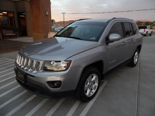 2015 Jeep Compass Latitude Bullhead City, Arizona 2