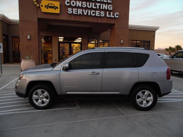 2015 Jeep Compass Latitude Bullhead City, Arizona 3