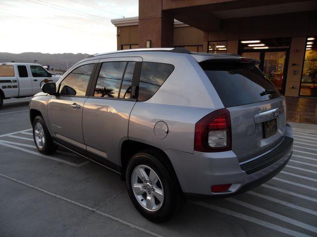 2015 Jeep Compass Latitude Bullhead City, Arizona 4