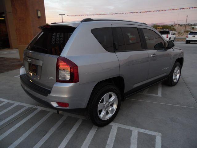 2015 Jeep Compass Latitude Bullhead City, Arizona 6