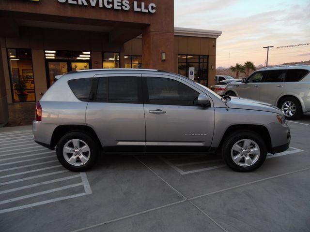 2015 Jeep Compass Latitude Bullhead City, Arizona 7
