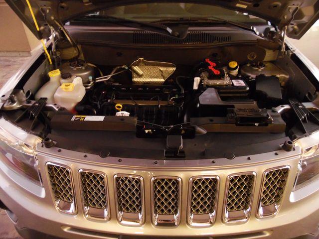 2015 Jeep Compass Latitude Bullhead City, Arizona 24