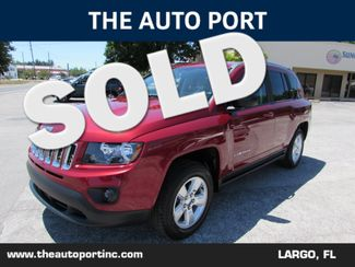 2015 Jeep Compass in Clearwater Florida