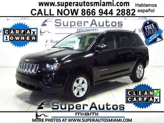 2015 Jeep Compass Sport Doral (Miami Area), Florida