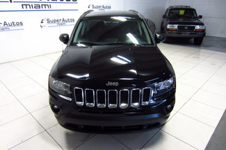 2015 Jeep Compass Sport Doral (Miami Area), Florida 2