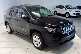 2015 Jeep Compass Sport Doral (Miami Area), Florida 3
