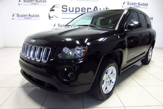 2015 Jeep Compass Sport Doral (Miami Area), Florida 8