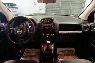 2015 Jeep Compass Sport Doral (Miami Area), Florida 14