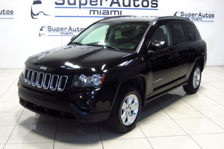 2015 Jeep Compass Sport Doral (Miami Area), Florida 1