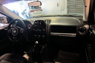 2015 Jeep Compass Sport Doral (Miami Area), Florida 20